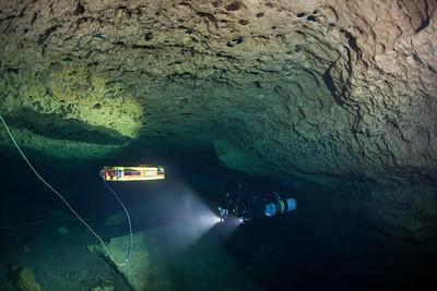 Cavern 9585