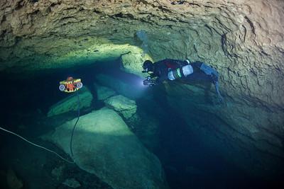 Cavern 9588