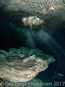 Diving Tajma Ha