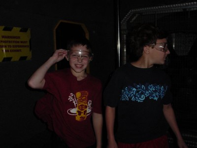 Harrison & Hayden - Wind Tunnel