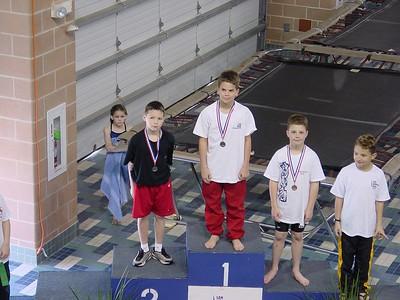 11&U 3M - Hayden gets 2nd