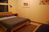 Room 3<br /> Queen bed and a twin