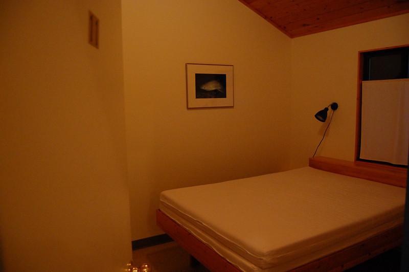 Room 11<br /> Double (or queen?)