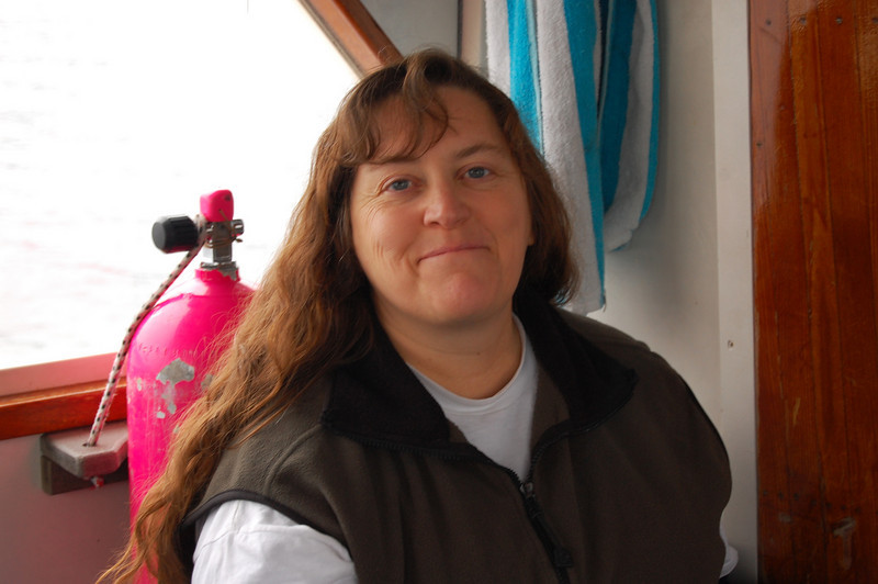 Pam Jensen