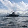 Sampan, Bandito Charters boat