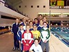 2001 Speedo Jr. National Championships - Indianapolis, IN<br /> <br /> Some 13 & U Boys