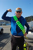 RAMBO style - Alan Dower at the Breakwater