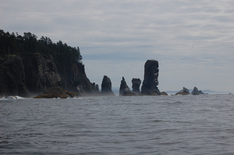 Easter Island!