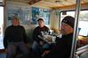 Doug, David Jennings and Randy