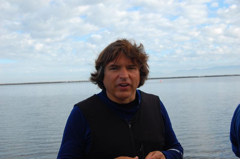 Doug Biffard from Canada