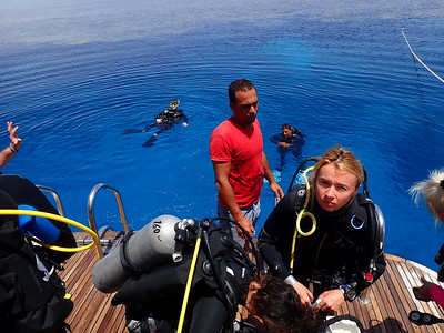 Red Sea Diving May 2019