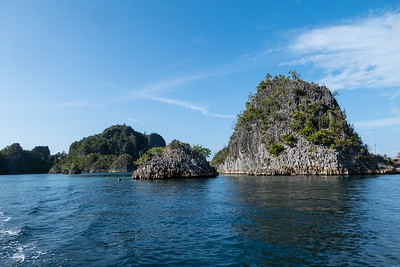 Nice Islands