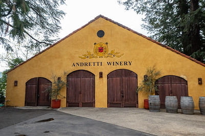Andretti Vineyard