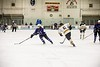 BUHS skated to a first time Division 2 state championship on Wednesday, 3/24 when they beat the previously undefeated Harwood team 5-3 in Barre.