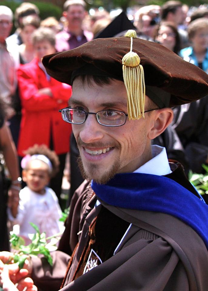Dr. Nick Zoller