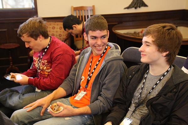 2011 Science Scholars Weekend