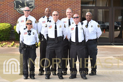 2018-05-10 PD Police Department Group Photo