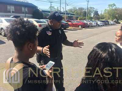 2019-04-16 POLICE Community Policing