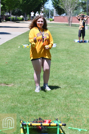 2018-06-04 CDA Fitness Camp - Outdoor Games