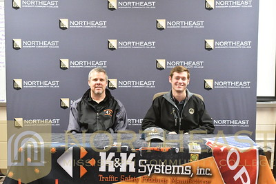 2018-11-28 TA Wesley Fuqua Signs On With K K Systems