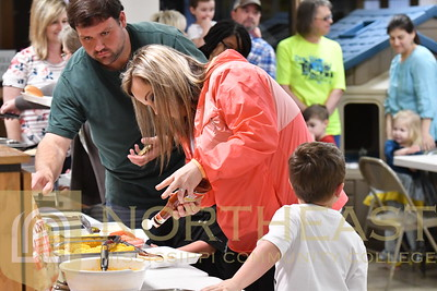 2018-04-23 CHILD Childcare End of Year Luncheon