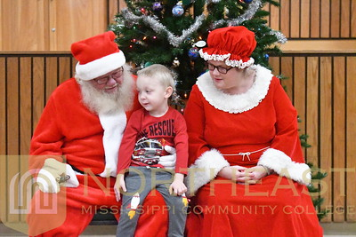 2018-11-29 CHILD Children Holiday Photos with Santa