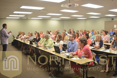 2015-06-08 CE Mobile Learning Conference -- Crowd