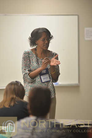 2015-06-08 CE Mobile Learning Conference -- Janis Patterson