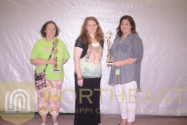 2015-03-17 CE Region IV Science Fair Lower Division Winners