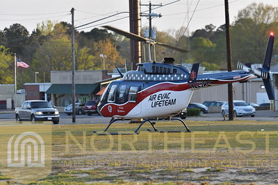 2018-04-12 CE EMT Class Helicopter Landing