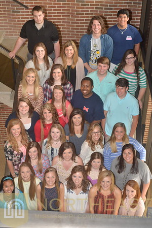 2016-04-21 COUN Orientation Counselors Group Shot