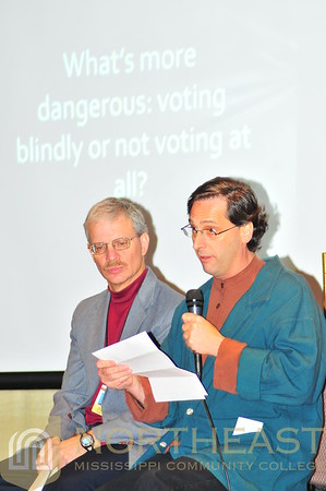 2011-02-03 CUL Are You Smart Enough to Vote