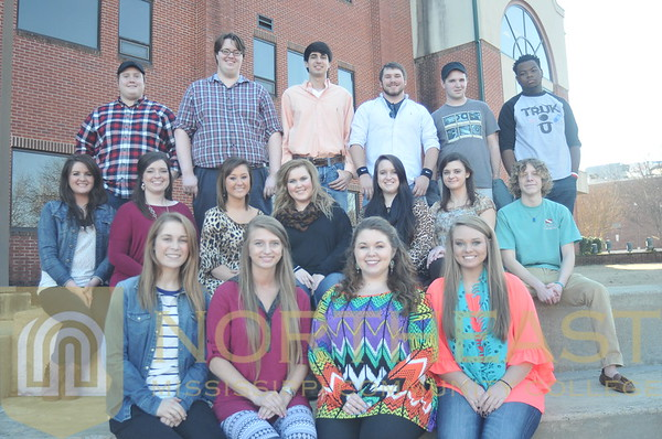 2014-02-21 CC Campus Country Group Photos