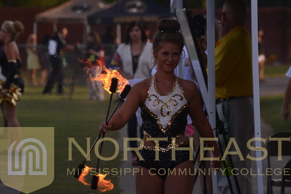 2014-09-04 BAND Showband from Tigerland Performance