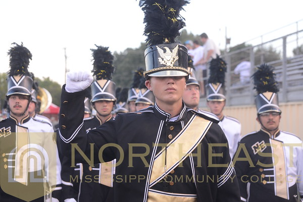 2014-09-11 BAND Showband from Tigerland Performance