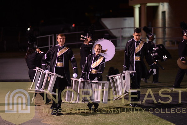2014-10-04 BAND Showband from Tigerland