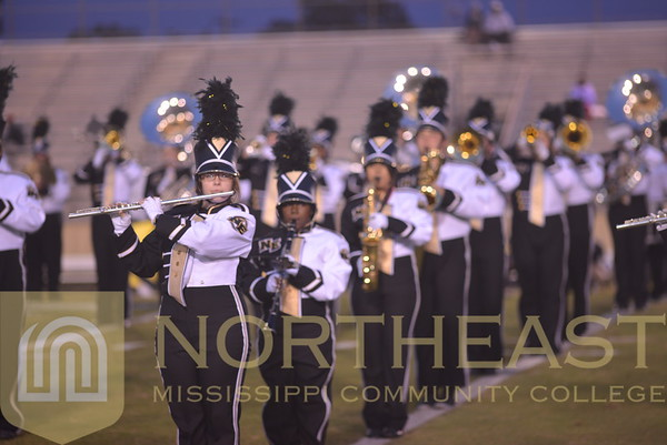 2014-10-23 BAND Showband from Tigerland Performance