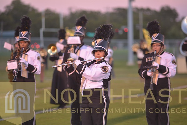 2014-10-16 BAND Showband from Tigerland Performance