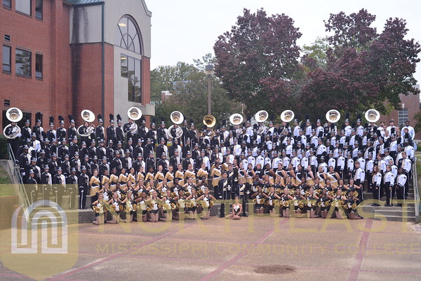 2014-10-22 BAND Group Shot