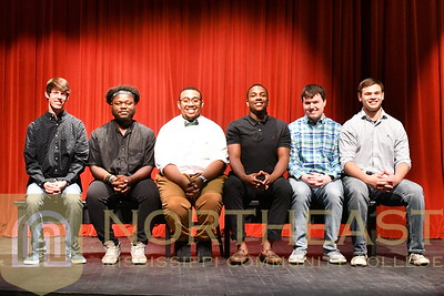 2018-08-22 CC Campus Country Band Members
