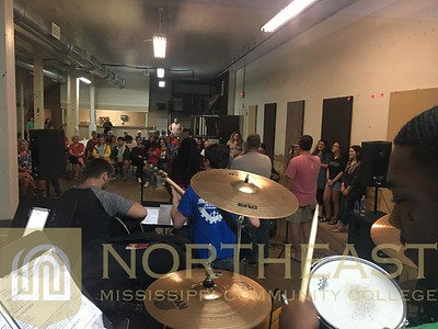2018-08-30 CC Campus Country at Downtown Booneville Block Party