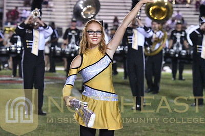 2018-09-13 BAND Showband from Tigerland Performance