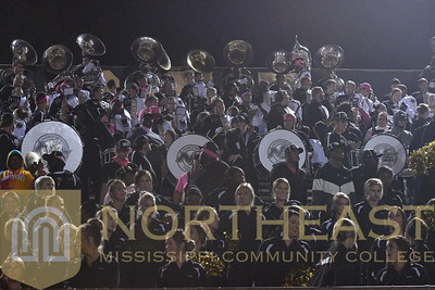 2018-10-11 BAND Band in the Stands