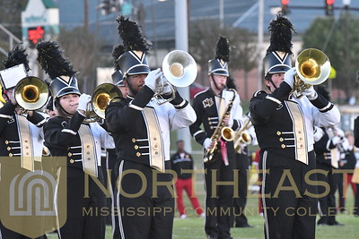 2018-10-11 BAND Showband from Tigerland Performance