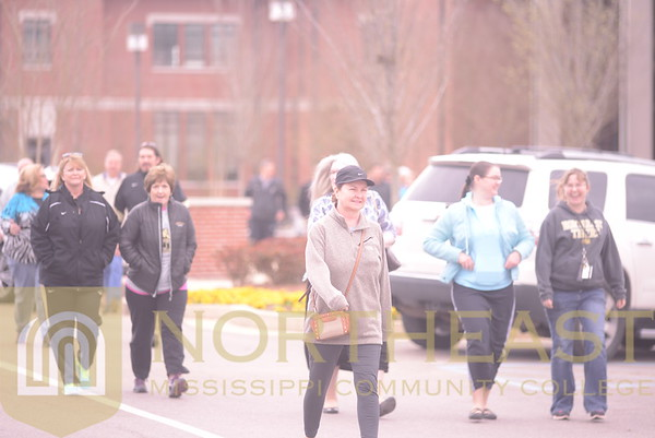 2015-03-27 FIT Fitness Initiative Walk and ZUMBA