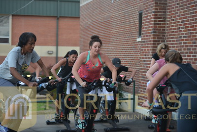 2016-02-29 FIT Outside Spin Class