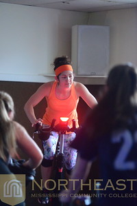 2017-01-18 FIT Spin Class