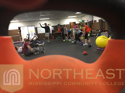 2017-01-19 FIT Kettlebells and Ropes Class