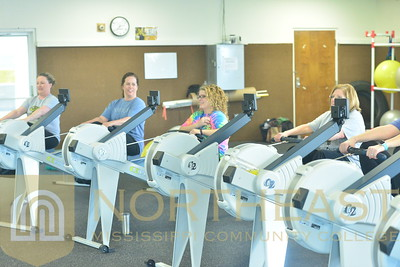2017-01-26 FIT Row and Go Class