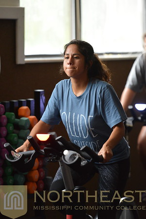 2017-09-13 FIT Spin Class